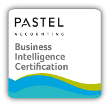 Pastel Business Intelligence Certification