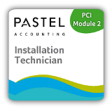 Pastel Installation Technician