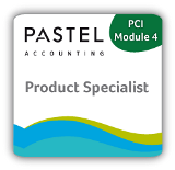 Pastel Product Specialist