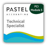 Pastel Tecnical Specialist